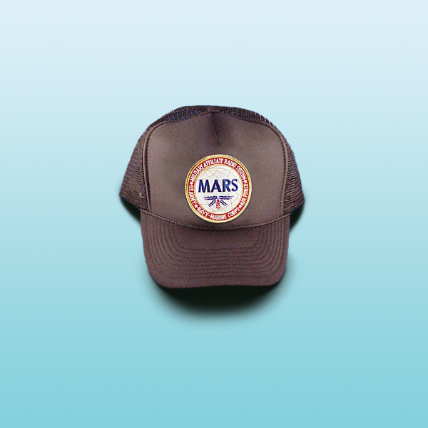 MARS BB Cap