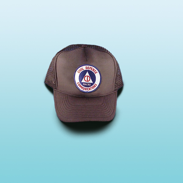 RACES CD BB Cap