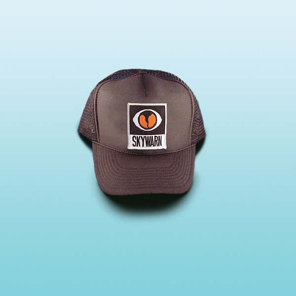 Skywarn BB Cap
