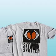 Skywarn Spotter T-Shirt White